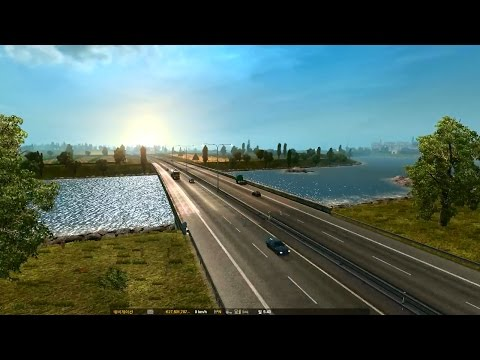 Always sunny weather mod without night v1.2
