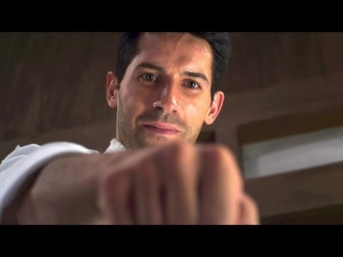 NINJA 2 : Shadow of a Tear Trailer (Scott Adkins)