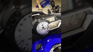 3. 2008 Yamaha Apex Idle Problem