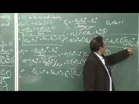 economics - International Economics by Dr. Somesh K. Mathur, Department of Humanities and Social Sciences, IIT Kanpur. For more details on NPTEL visit http://nptel.iitm....