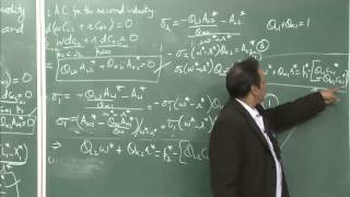 Mod-01 Lec-35 Lecture-35International Economics