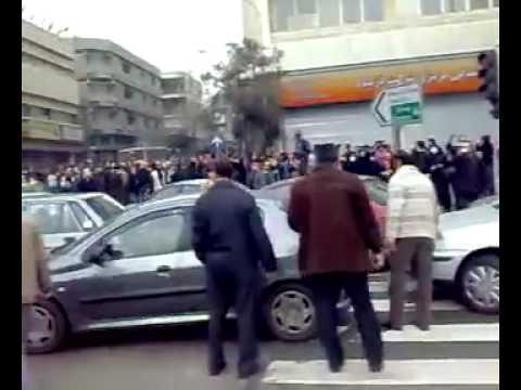 revoluce v Iránu