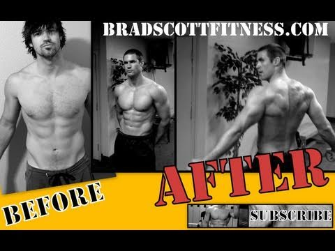 P90X vs INSANITY Get Results and a body Transformation