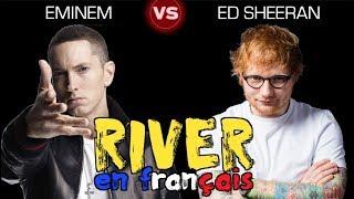 Eminem & Ed Sheeran - River (traduction en francais) COVER Frank Cotty