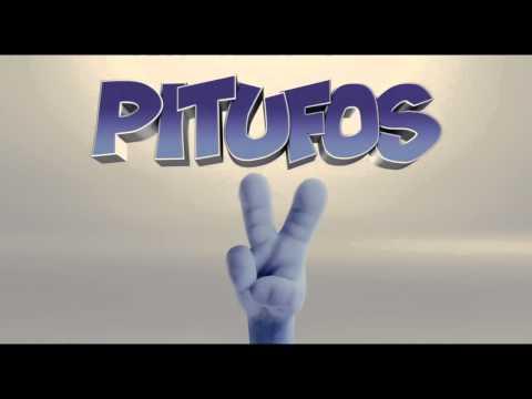 Teaser de Los Pitufos 2