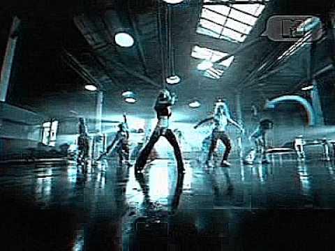 Britney Spears Cinderella