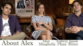 Nonton Dp 30  About Alex Pt 1   Minghella  Plaza  Ritter Film Subtitle Indonesia Streaming Movie Download