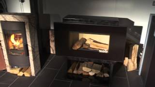 Rika Wood Burning and Pellet Stoves brought to you by Euroheat. Introduction