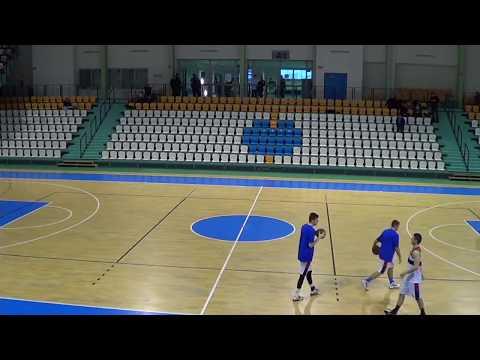 VIDEO: Nitrianski basketbalisti porazili Spišskú Novú Ves