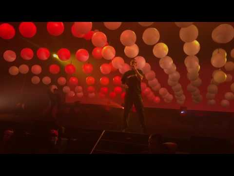 One Dance- Drake (Best Video)BMWT Live Antwerp ,Lotto Arena ( boy meets the world tour) in Belgium