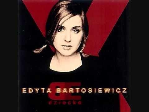 Edyta Bartosiewicz - Boogie czyli zemsta słodka jest lyrics