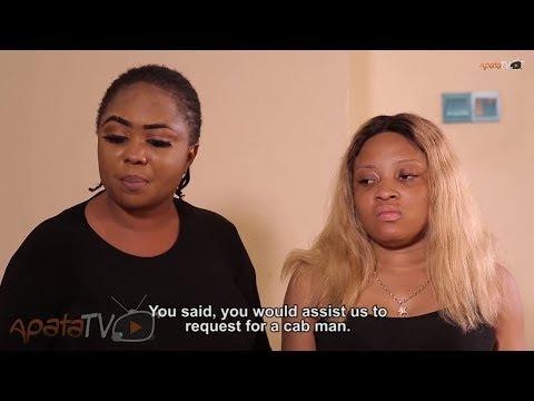 Igbinyanju Yoruba Movie 2019 Now Showing On ApataTV+
