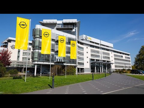 Dieselskandal: Razzia auch bei Opel - verschiedene Eu ...