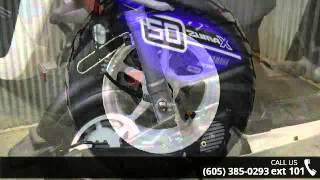 7. 2014 Yamaha Zuma 50FX  - Vern Eide Motoplex - VE Motoplex...