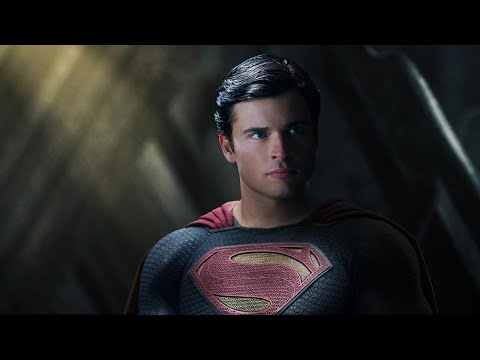 The Last Son of Krypton (2020) - Theatrical Trailer B