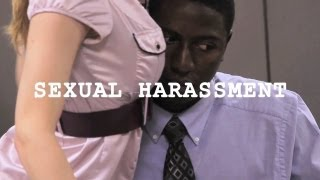 Sexual Harassment - Office Problem #69