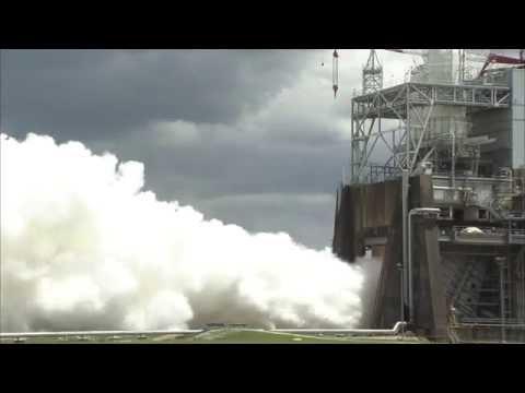 Nasa testirala raketni motor za putovanje na Mars