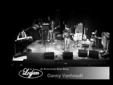 DE DIALECTISCHE DYLAN REVUE (Dylan gieët plat) live @ De Bosuil (Weert, Netherlands)