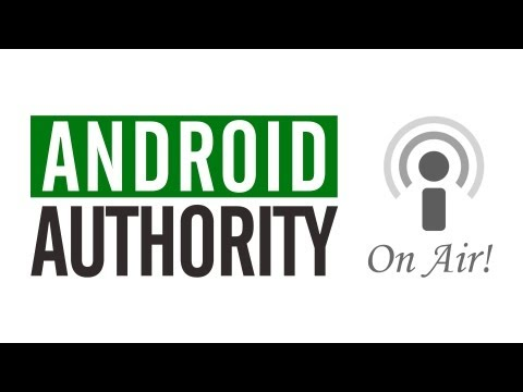 Google Android - Android Authority On Air - Episode 64 - Google IO13.