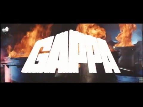 GAPPA - International Trailer (480p)