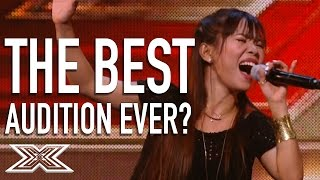 Video Is This The Best Audition EVER? 4th Power Smash It! | X Factor UK MP3, 3GP, MP4, WEBM, AVI, FLV September 2019