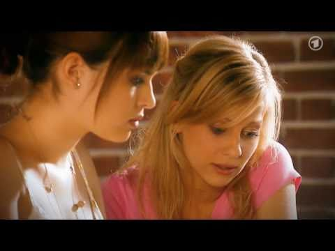 Miriam & Rebecca (Verbotene Liebe) - October 29 2010