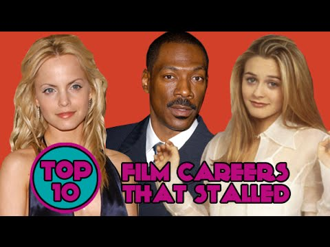 Top 10 Film Careers That Went Downhill