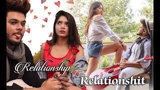 Nonton Relationship vs Relationshit || Bharat Fury || Film Subtitle Indonesia Streaming Movie Download