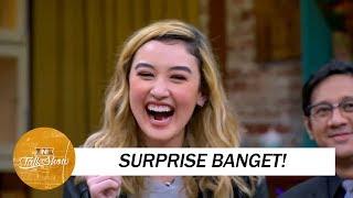 Video Surprise Ulang Tahun, Natasha Ryder Terkejut Banget! MP3, 3GP, MP4, WEBM, AVI, FLV Februari 2019