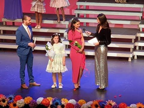 Elección de la Reinas Carnaval de Isla Cristina 2020
