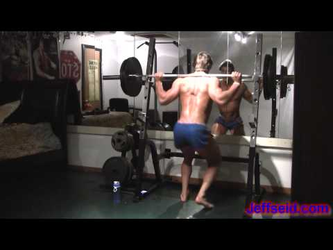 jeff seid - 10x10 100 Reps Challenge. Enjoys ;) www.jeffseid.com http://www.facebook.com/officialjeffseid Bjrn Akesson - Gunsmoke (Original Remix) W&W & Ummet Ozcan - T...
