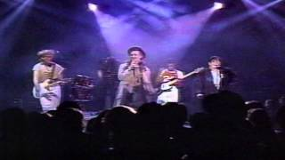 Culture Club & Helen Terry - Church Of The Poison Mind (Solid Gold 1983) (Live)