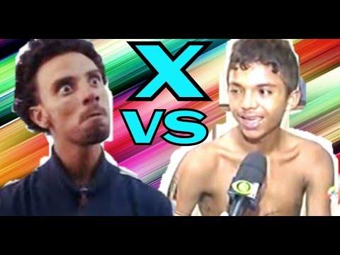 Vídeos engraçados - Presos Engraçados VS TRETA ? ( 2 ) ALANZINHO MANICOBA frases memes