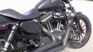 4. Used 2011 Harley Davidson Iron 883 Motorcycles for sale