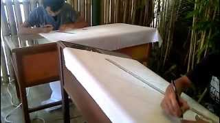 Video Proses Pembuatan Gamis Batik Semarang MP3, 3GP, MP4, WEBM, AVI, FLV September 2018
