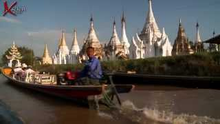 Inle Lake Myanmar  city photos gallery : Best Travel Video - A New Day Dawning Burma - Inle Lake