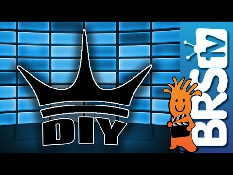 BRStv Challenges the King of DIY