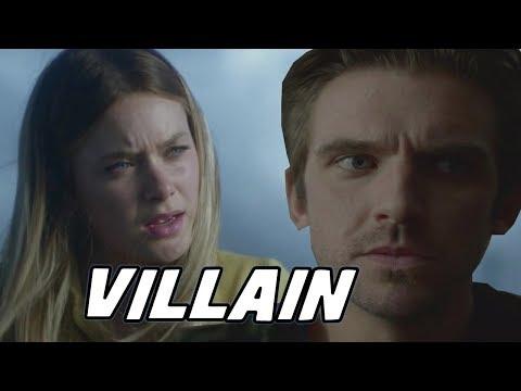 Legion Season 2: Is David The Season's Villain? Is The Narrator A Character On The Series?