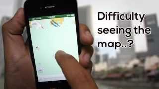 Jakarta Maps (Peta Jakarta) YouTube video