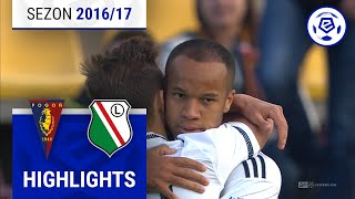 Video Pogoń Szczecin - Legia Warszawa 0:2 [skrót] sezon 2016/17 kolejka 32 MP3, 3GP, MP4, WEBM, AVI, FLV Maret 2018