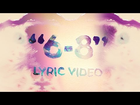 6/8 Lyric Video