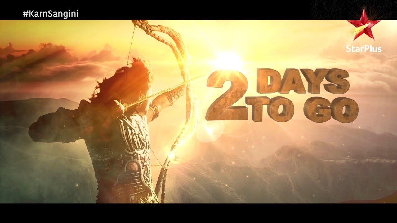 Karn Sangini | 2 Days To Go