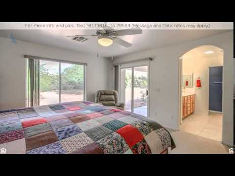 $349,000 - 26609 S 164th Way, Queen Creek, AZ 85142