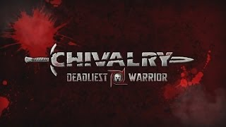 Видео Chivalry: Deadliest Warrior