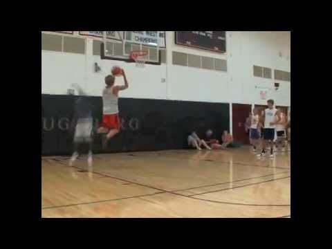 More Basketball Drills; Fake Sandwich Live