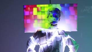 Tutorial | Living Screen - Stelzenläufer & Stelzengeher