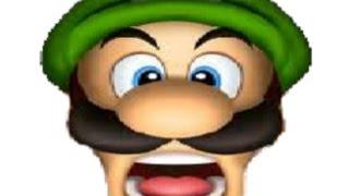 My first Luigi Montage 2016