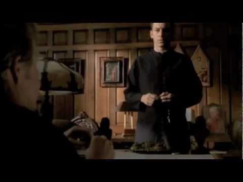 Jason Isaacs in Mario Puzo's The Last Don II (1 of 3)