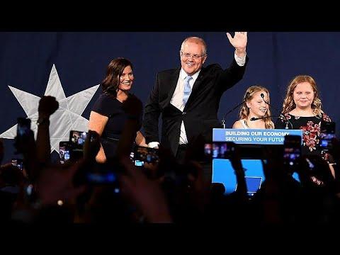 Australien: Überraschungserfolg für die Regierung von ...