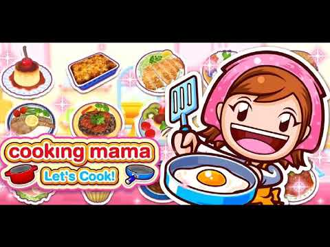 Cooking Mama Mod Version 1.43.1